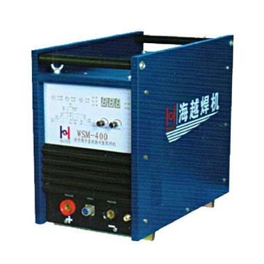 数字式igbt逆变氩弧焊/手工焊两用机wsm-315,400